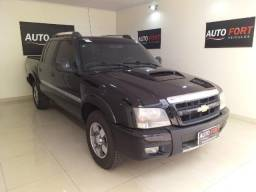 S10 Executive 4x4 2.8 Turbo Electronic (Cab Dupla) - 2011