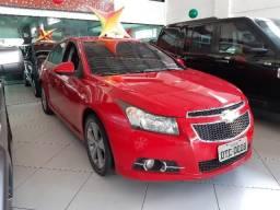 Chevrolet Cruze - Blindado - 2014
