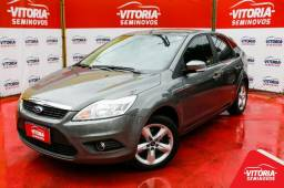 Focus hatch 1.6 - 2012