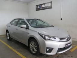 Toyota Corolla Sedan 2.0 Flex XEi 2015 - 2015