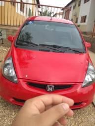 Vendo Honda fit 2008 - 2008