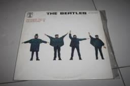 Lp Beatles - Help!