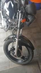 Honda CG 150 ESDI - 2011
