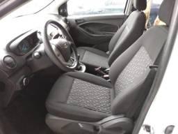 Ford KA Sedan 1.5 Essence 2018 Perfeito Estado Flex + GNV Entr:+48x924,39 - 2018