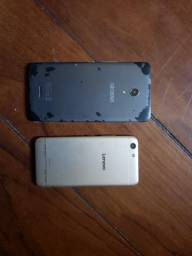 Vendo celulares