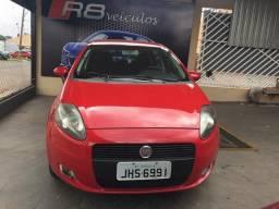 Fiat Punto 1.4 2011 completo só 22.900 - 2011