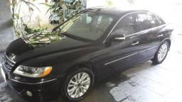 Vendo Hyundai Azera 2010/11 3.3 v6 com kit gas - 2011