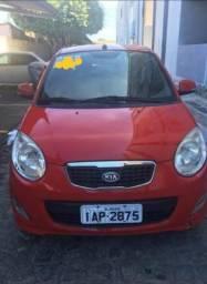 Vendo PICANTO AUTOMÁTICO 2011 - 2010