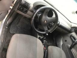 Classic 2011 completo carro de repasse - 2011