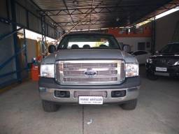 Ford F250 Xlt 2011 3.9 4x4 4c Diesel Mec - 2011