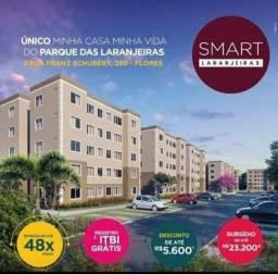 Adquira seu Apartamento *Smart Laranjeiras