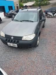 Fiat Strada 1.8 - 2006