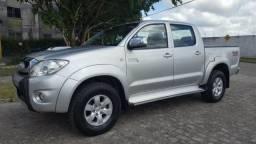 Toyota Hilux SRV Aut Diesel 2010/2010 - 2010
