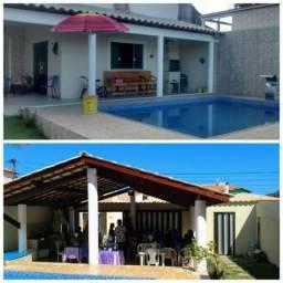 Casa em Arembepe