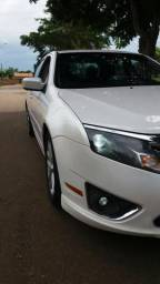 Ford Fusion SEL 2012 impecável - 2012