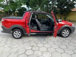 Fiat Strada Working 1.4 2015 3 Portas - 2015