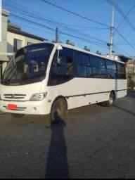 Micro onibus Mercede Bens Gran Micro - 2009