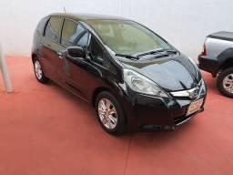 Honda Fit 2012/2013 1.4 Lx 16V Flex 4P Automatico - 2013
