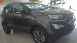 Ford ecosport FreeStyle 1.5 aut 2021