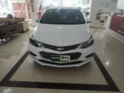Chevrolet Cruze CRUZE LTZ 1.4 TURBO AUT FLEX 4P - 2017