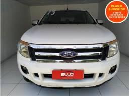 Ford Ranger 2.5 xlt 4x2 cd 16v flex 4p manual - 2013