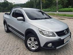 VW Saveiro Cross CE 1.6 Mi 8V Total Flex - 2012