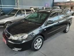Corolla filder 2005 completa automatica - 2005