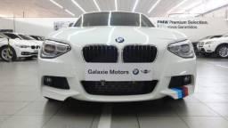 BMW 125I 2.0 M SPORT 16V 4P AUTOMÁTICO  2014 - 2014