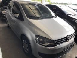 Volkswagen/ Fox Bluemotion 1.6 Flex - 2013