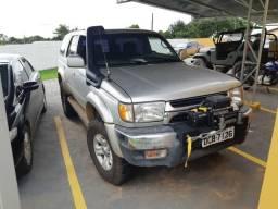 Toyota Hilux SW4 - 2001