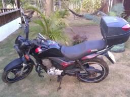 Troco uma moto em um carro tel. ZAP * ou * - 2012