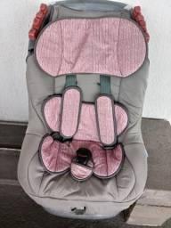 Cadeirinha infantil feminia