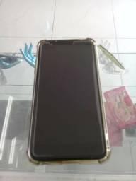 Smartphone Lg k11+ Dual SIM 32 Gb Preto 3 GB Rem Perfeito