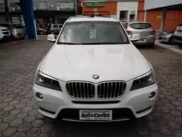 BMW X3 XDRIVE 28I 3.0  - 2012
