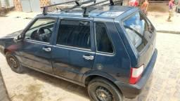 Fiat uno Mille 2006 completo - 2006