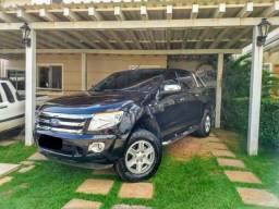 Ford Ranger XLT docs pagos de 2020 - 2014