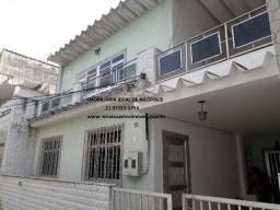 Nilópolis - Excelente casa independente no Centro