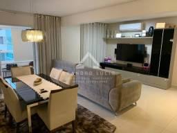 Apartamento 3 suítes Residencial Eldorado com 108 metros - Condomínio Invent Max