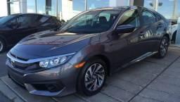 Honda Civic - 2020