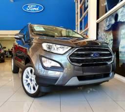 Ford Ecosport Titanium 1.5 At 2021