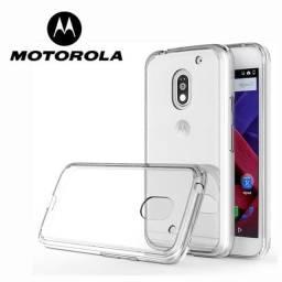 Capa para celular TPU Motorola
