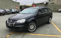 Volkswagen Jetta Variant 2009 2.5 Blindada BAIXA KM!!!