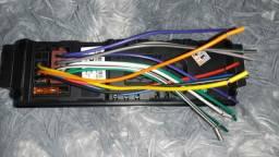 Som Automotivo Pósitron MP3 Player FM - Bluetooth USB SP2230BT<br>