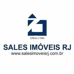 Alugue ou venda seu imóvel com a gente - Sales Imóveis RJ