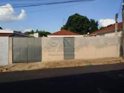 Casa para alugar com 2 dormitórios em Vila santo antonio, Jaboticabal cod:L5006