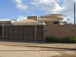 Casa à venda com 3 dormitórios em Jardim monterrey, Jaboticabal cod:V5007