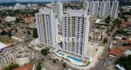 Apartamento à venda, 56 m² por R$ 240.000,00 - Vila Jaraguá - Goiânia/GO