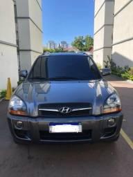 Hyundai Tucson 2.0 GSLB 16V Flex