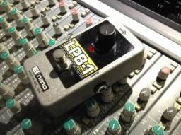 Pedal de Booster LPB-1 + Fonte