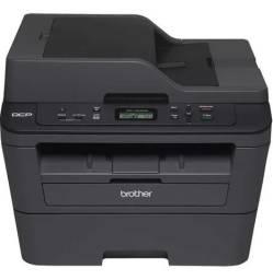 Torro* Impressora Multifunicional Brother L2540DW (faço envio)